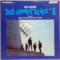 Moody Blues, The : Go Now