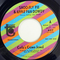 Shoo-Fly Pie And Apple Pan Dowdy / It's Alright