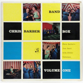 Chris Barber Band Box Volume One