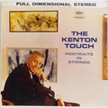 Kenton Touch, The : Portraits In Strings