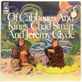 Of Cabbages And Kings (Japanese press)