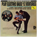 Play Bass With The Ventures