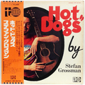 Hot Dogs (Japanese press)