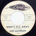 Don't Fly Away / Julie