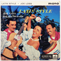 Latin Style (4songs EP)
