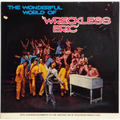 Wonderful World Of Wreckless Eric, The (green vinyl)
