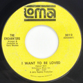 I Want To Be Loved / I Paid For The Party