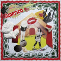 Americo Graffiti (CD)