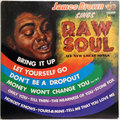 Raw Soul  (mid70s press)