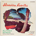 Hawaiian Favorites (1980s reissue)