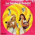 Las Senoritas de Rochefort (Spanish press)