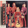 Fotheringay (Japanese press)
