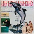 Day Of The Dolphin, The (Japanese press)