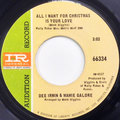 All I Want For Christmas Is Your Love / Medley : By The Time I Get To Phoenix - I Say A Little Prayer