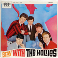 Stay With The Hollies (1987 reissue)