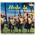 Hula La (Japanese press / red vinyl)