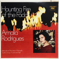 Haunting Fire Of The Fado