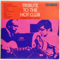 Tribute To The Hot Club