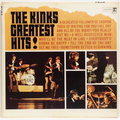 Kinks Greatest Hits!, The