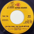 Tip-Toe Thru' The Tulips With Me / Fill Your Heart
