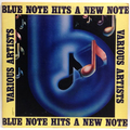 Blue Note Hits A New Note