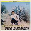 Latin World Of Pepe Japamillo, The