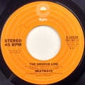 Groove Line, The / Happiness Togetherness