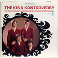 Kink Kontroversy, The (US stereo press)