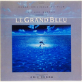 Le Grand Bleu (German press)