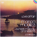 Love Affair : Franco Micalizzi e Sunset Melody Orchestra 2nd Collection