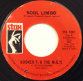 Soul Limbo / Hang 'Em High (Stax Double Hitter reissue)