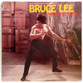 Enter The Dragon (Bruce Lee cover) (Japanese press)