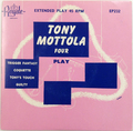 Tony Mottola Four Play