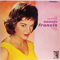 Exciting Connie Francis, The (second cover)