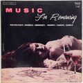 Music For Romancing