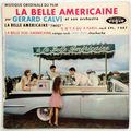 La Belle Americaine (4songs EP)