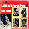 Django And His American Friends Volume 1