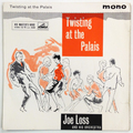 Twisting At The Palais (4songs EP)