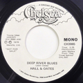 Deep River Blues (mono) / Deep River Blues (stereo)