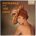 Pachanga With Joe Loco (blue binyl)