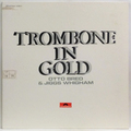 Trombone In Gold (Japanese press)