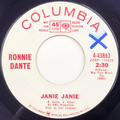 Janie Janie / I'll Give You Things