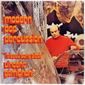 Modern Pop Percussion (2002 reissue)