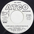 Come Back Charleston Blue (mono) / Come Back Charleston Blue (stereo)