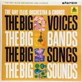 Big Voices, Big Bands, Big Songs, Big Sounds (UK press)