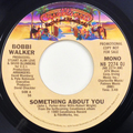 Something About You (mono) / Something About You (stereo)