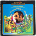 Hugo In Wonder-land (quadradisc)
