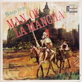 Songs From Man Of La Mancha