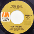 Peace Train / Where Do The Children Play