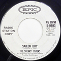 Sailor Boy / He's Just Another Boy